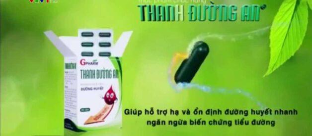 Quảng cáo thực phẩm chức năng trên truyền hình