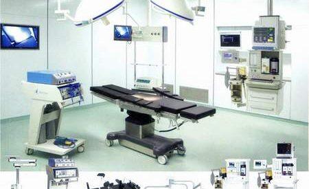 Giấy phép nhập khẩu trang thiết bị y tế