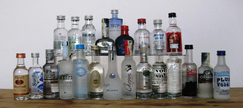 Công bố tiêu chuẩn chất lượng rượu