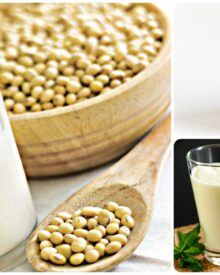 Kiểm nghiệm sản phẩm sữa đậu nành