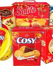 Xin giấy chứng nhận vệ sinh an toàn thực phẩm bánh kẹo