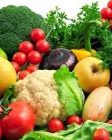 Thủ tục xin giấy chứng nhận an toàn vệ sinh thực phẩm, sản xuất chế biến rau củ quả