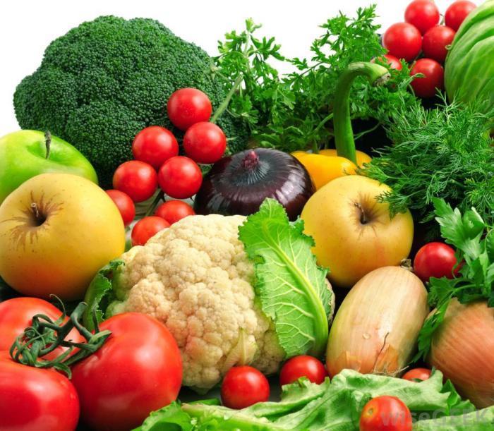 sản xuất chế biết rau củ quả