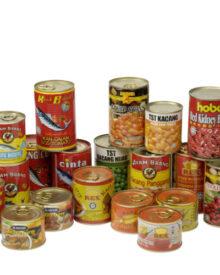 xin giấy chứng nhận vệ sinh an toàn thực phẩm cho các sản phẩm thịt đóng hộp